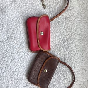 Dooney and Bourke Leather Wallets
